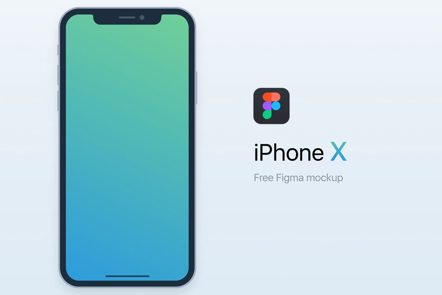 Freebie-iPhone-X-Mockup-for-Figma