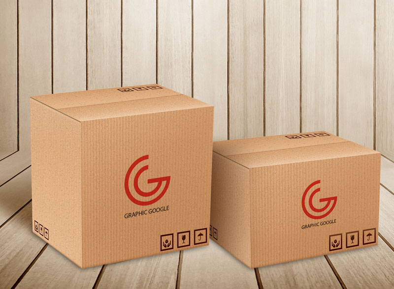 Free-Carton-Delivery-Packaging-Box-Mockup