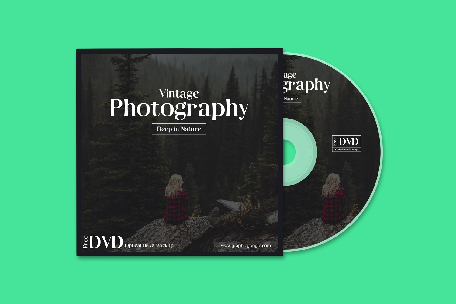 Psd-CD-Cover-Disk-Mock-Up