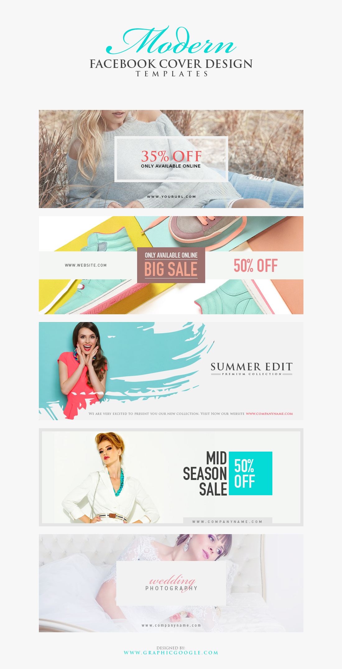 5-Free-Modern-Facebook-Cover-Design-Templates