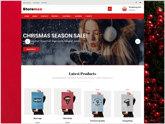 Christmas-Shop-Modern-Responsive-Business-Style-Seasonal-eCommerce-WordPress-theme