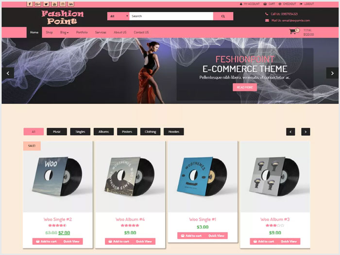 FashionPoint-WordPress-theme-for-eCommerce-Stores