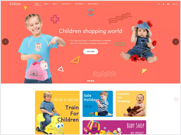 Kidzoo-Lite-Children-Shopping-eCommerce-WordPress-theme