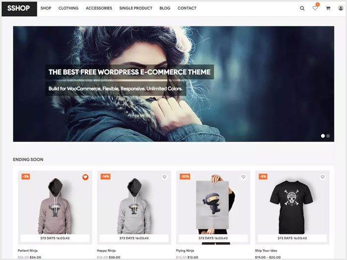 SShop-Best-eCommerce-WordPress-theme