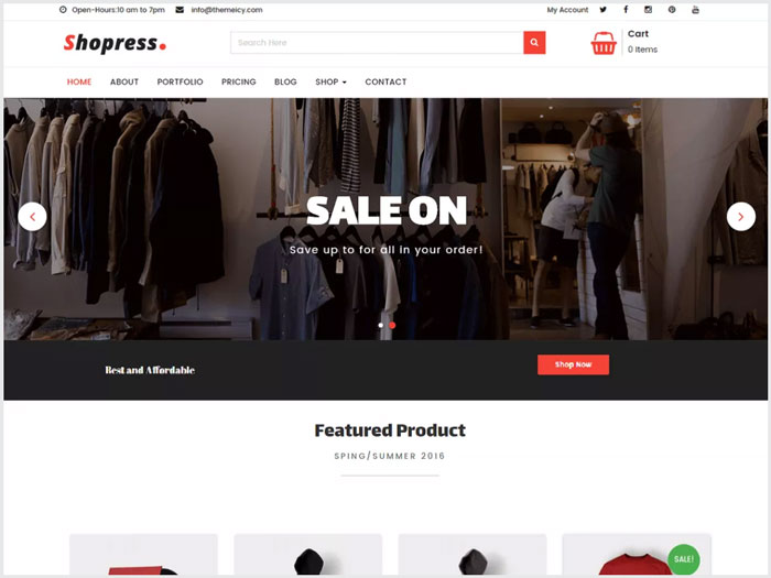 Shopress-Multipurpose-WordPress-eCommerce-theme