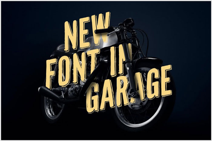 garage-font-premium-best-fonts-collection-of-2018-30