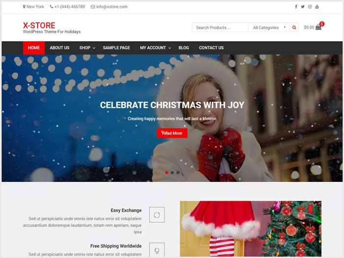 x-Store-A-Multi-Purpose-e-Commerce-WordPress-theme