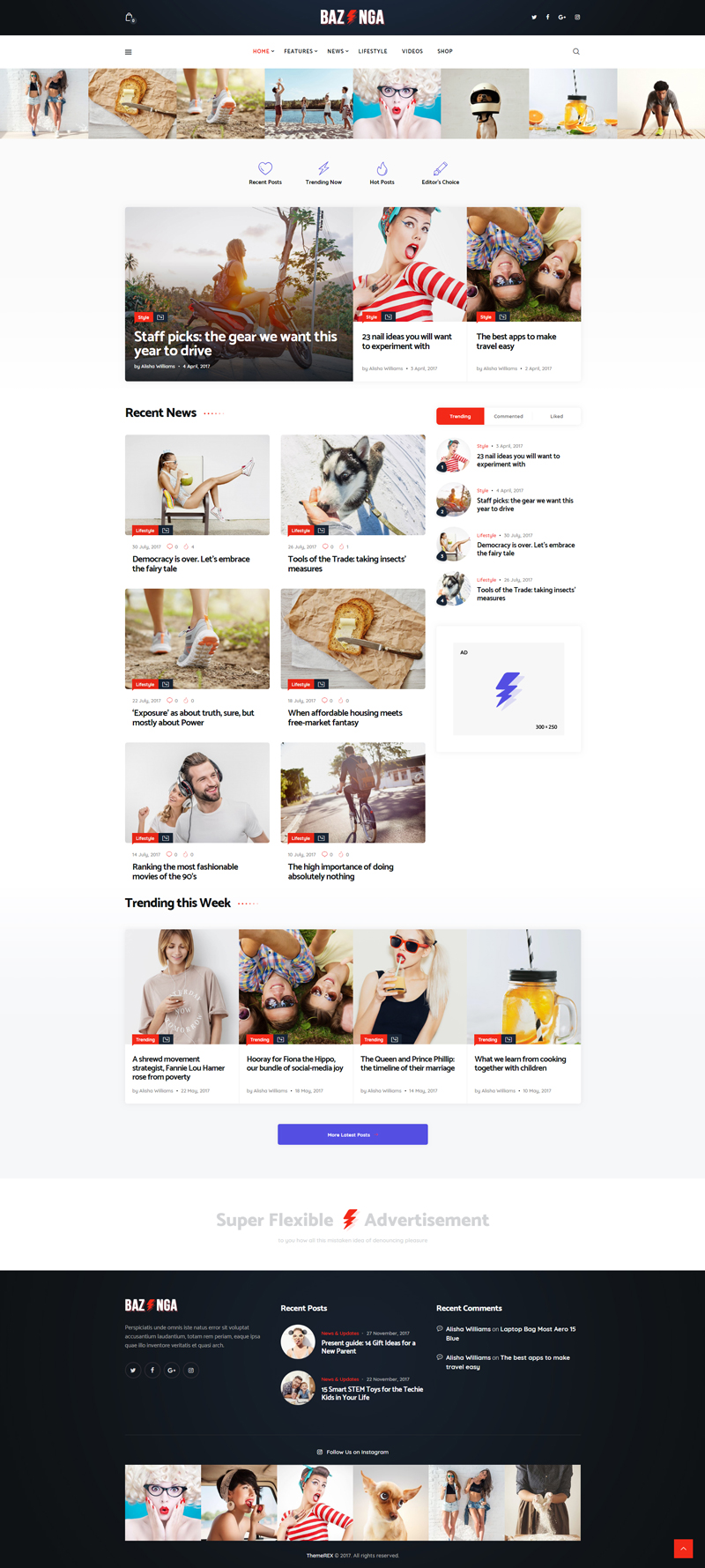 Bazinga-Magazine-&-Viral-Blog-WordPress-Theme