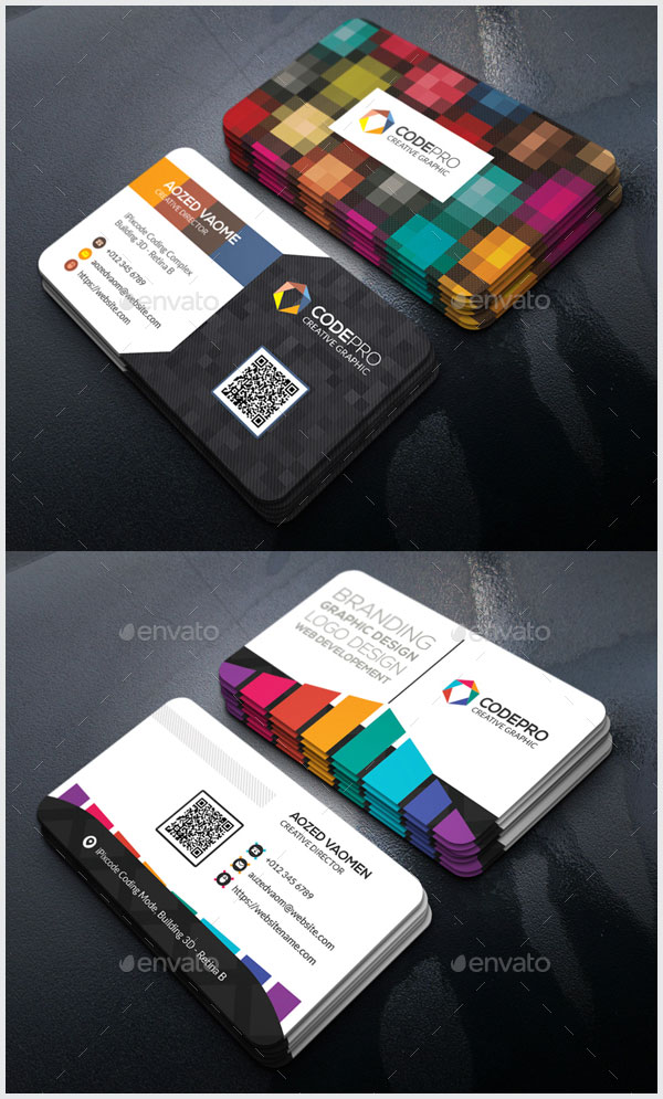 Business-Card-Bundle-For-Creative-Director-&-Designer