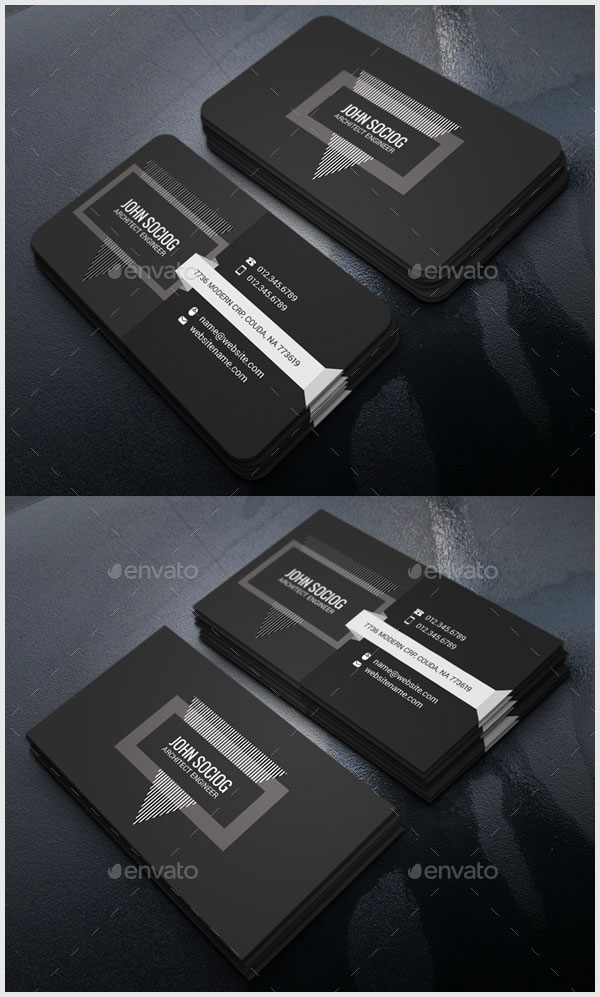 Creative-Architect-Business-card