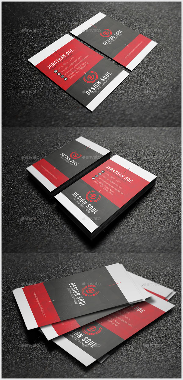 Creative-Business-Card-For-Creative-Designers-2018