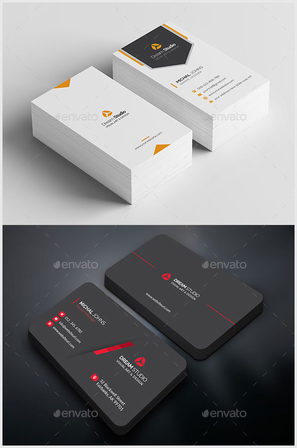 Creative-&-Modern-Business-Cards-For-Visual-Graphic-Designers