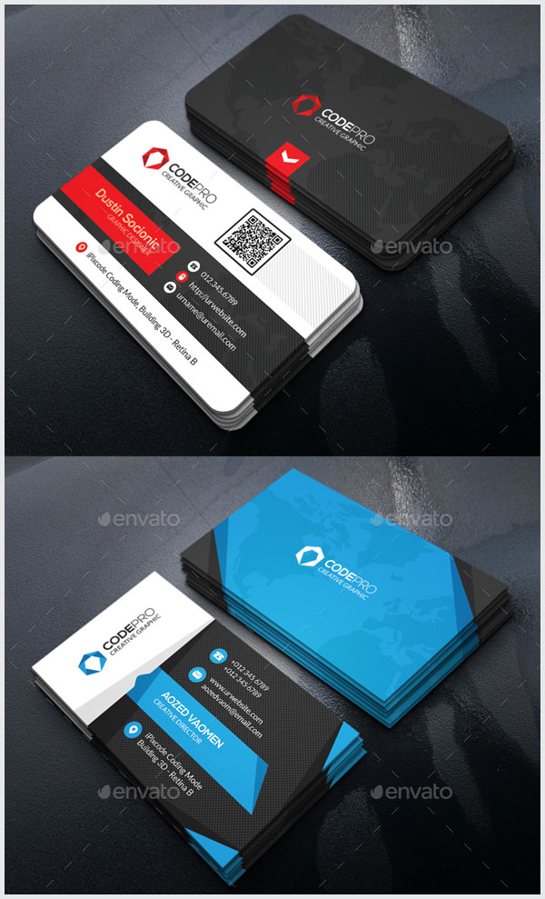 Extremely-Creative-Graphical-Business-Card-For-Graphic-Designers