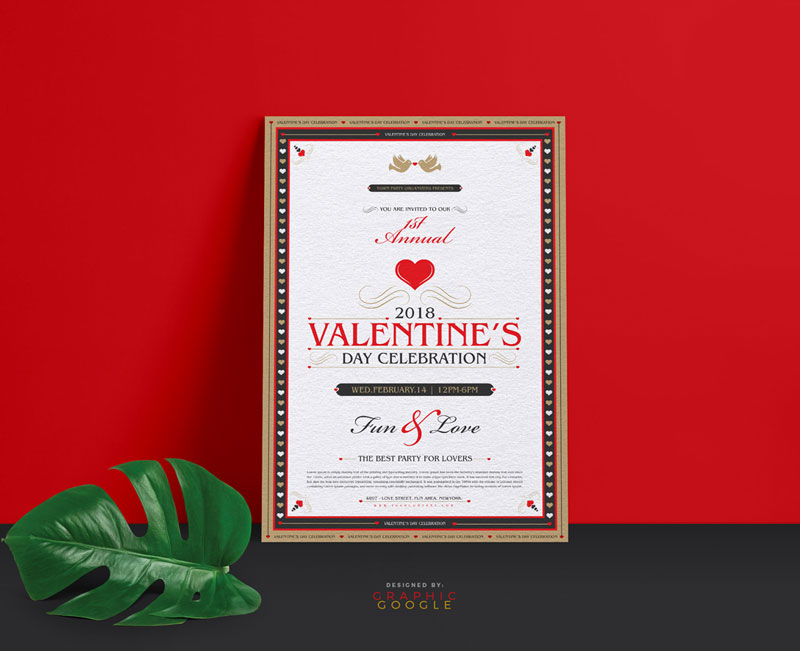 Free-Valentine-Flyer-Design-Template-of-2018