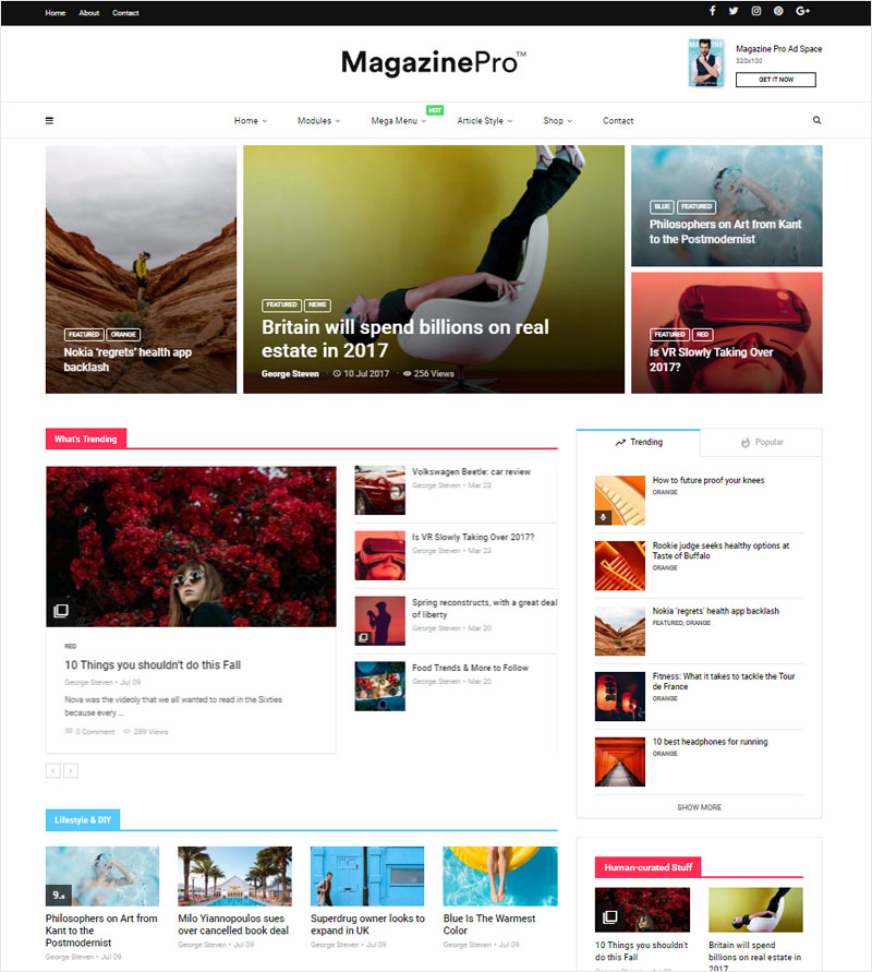 MagPlus-Blog-&-Magazine-WordPress-theme-for-Blog,-Magazine