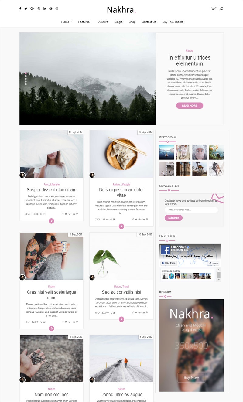 Nakhra-Modern-Personal-WordPress-Blog-&-Magazine-Theme