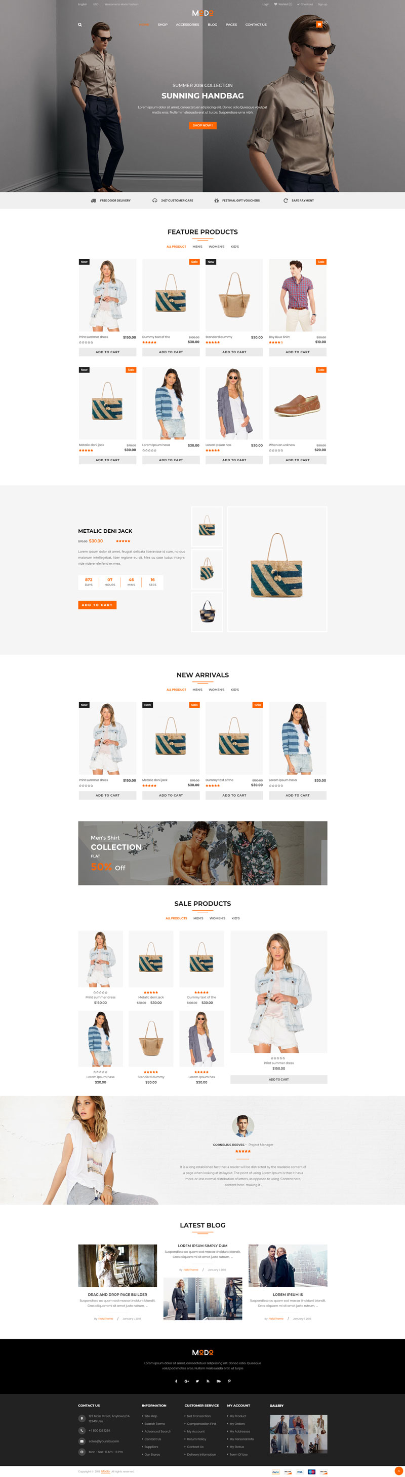 Modo-Fashion-Responsive-WooCommerce-WordPress-Theme