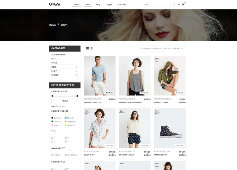 Osapa-Fashion-Responsive-WooCommerce-WordPress-Theme