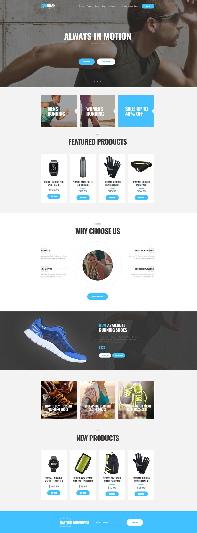 Run-Gran-Sports-Apparel-&-Gear-Store-Wordpress-Ecommerce-Woocommerce-theme