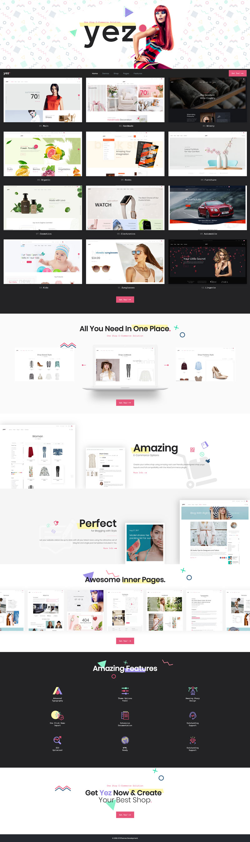 Yez-Multipurpose-WooCommerce-WordPress-Theme