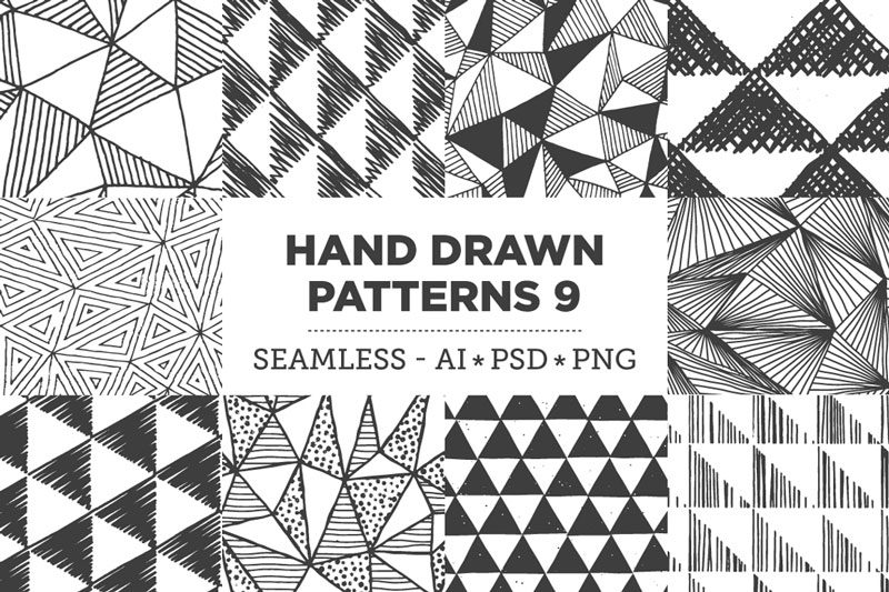 Creative-Colorful-Hand-Drawn-Seamless-Patterns-2018-24