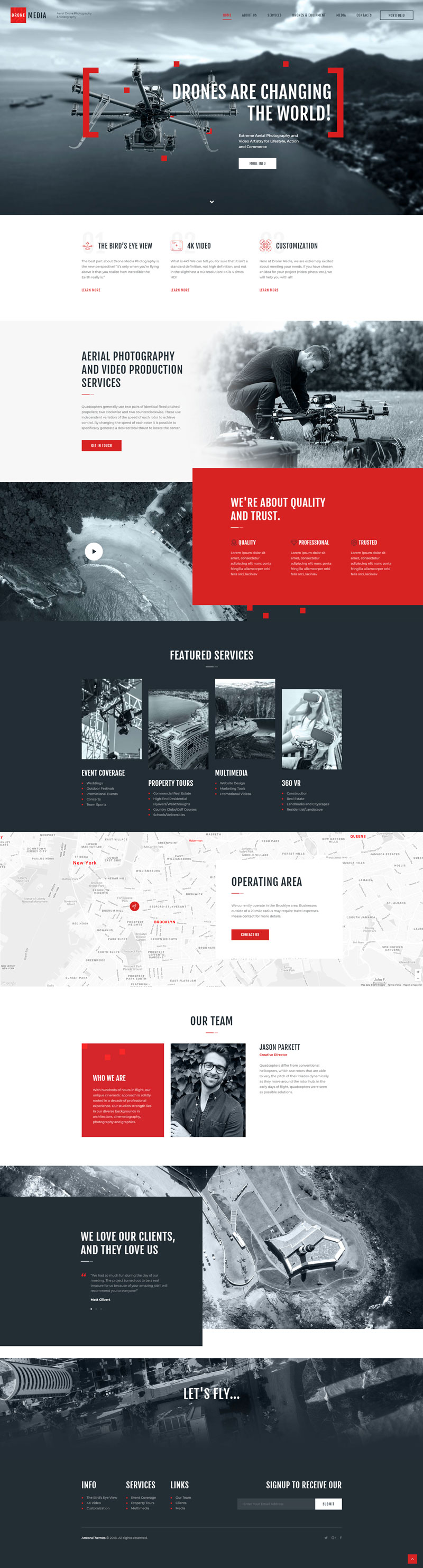 Drone-Media-Aerial-Photography-&-Videography-WordPress-Theme