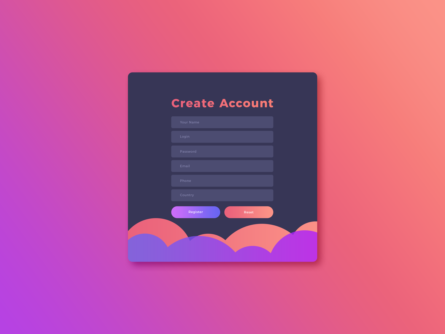 Free-UI-GUI,-UX-Create-Account-Screen-Template-PSD