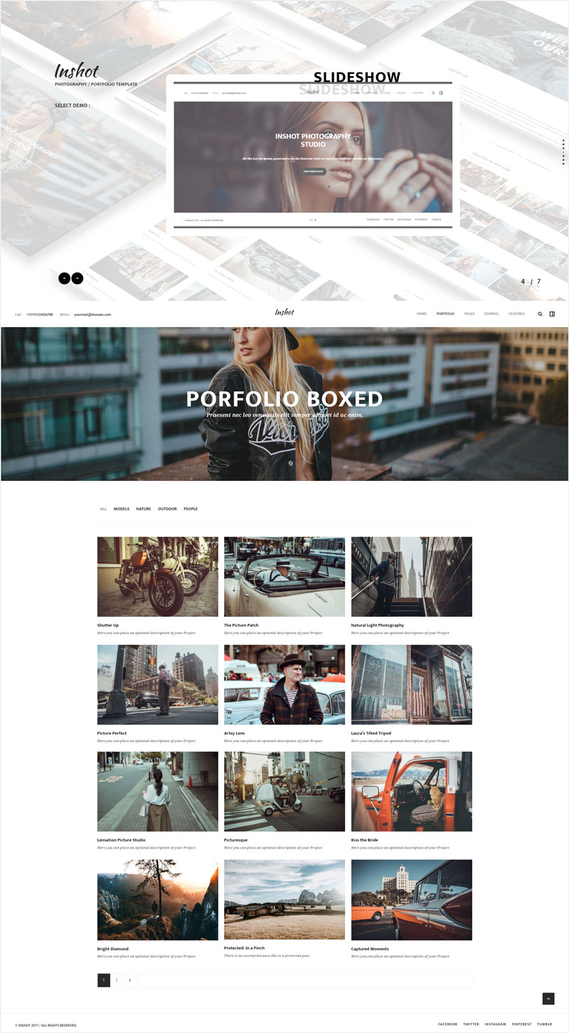 Inshot-Creative-Responsive-Photography-Portfolio-WordPress-Theme