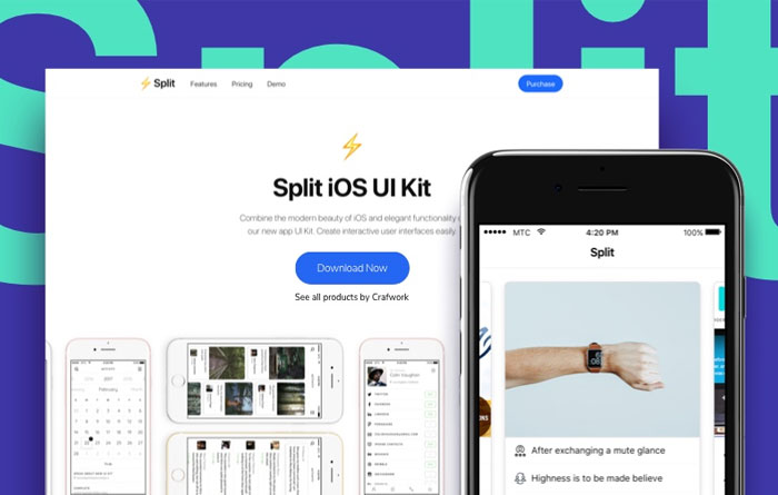 Free-Split-iOS-UI-Kit-for-Sketch