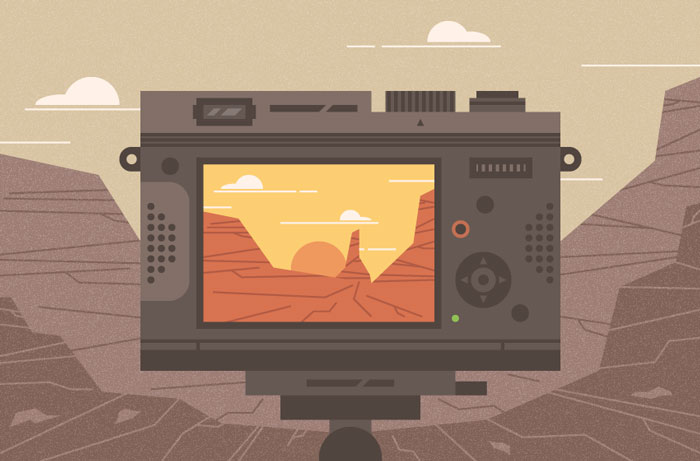 How-to-Create-a-Canyon-Illustration-in-Adobe-Illustrator