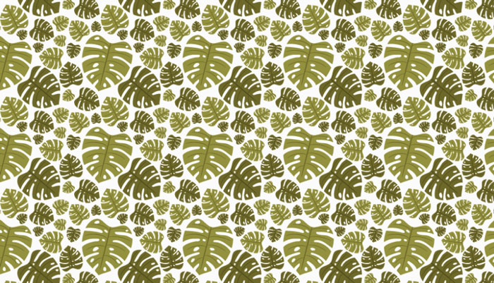 How-to-Create-a-Monstera-Leaf-Pattern-in-Adobe-Illustrator