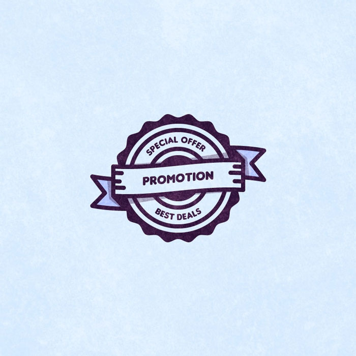 How-to-Create-a-Promotion-Vector-Badge-in-Adobe-Illustrator