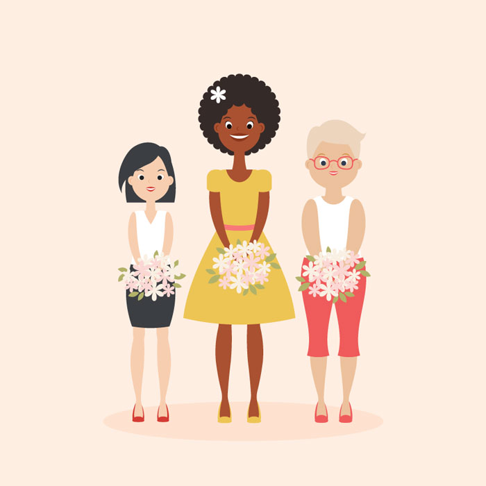 How-to-Create-an-Illustration-for-International-Women's-Day-in-Adobe-Illustrator