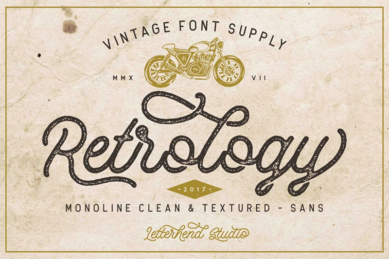 21-Retrology-Textured-Sans-Font-2018-0