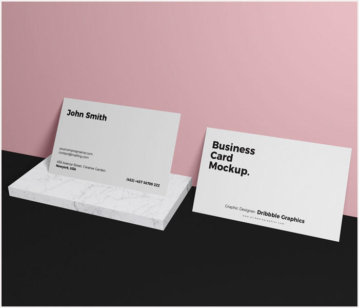 Free-Business-Card-Brand-Mockup-PSD