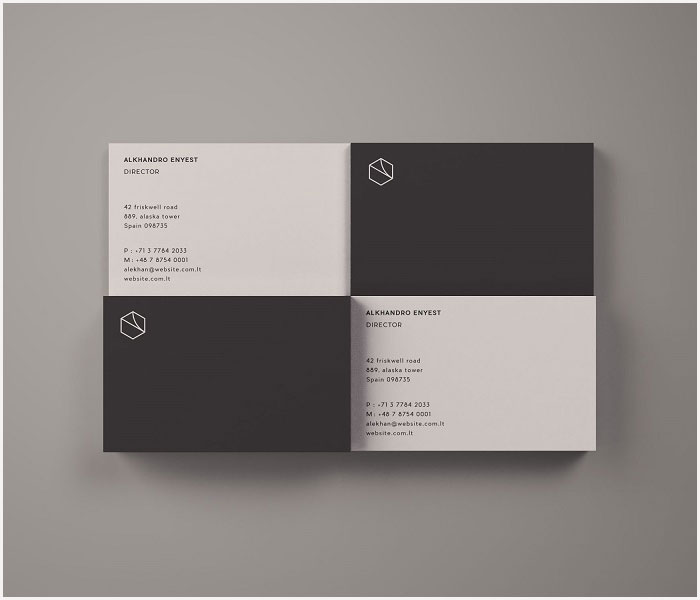 Free-Business-Cards-Mockup-Top-View