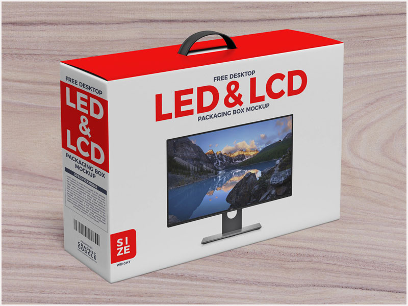Free-Desktop-LCD-&-LED-Packaging-Box-with-Handle-Mockup