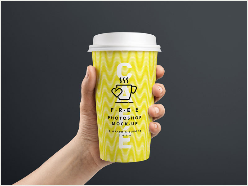 Free-Hand-Held-Coffee-Cup-Mockup