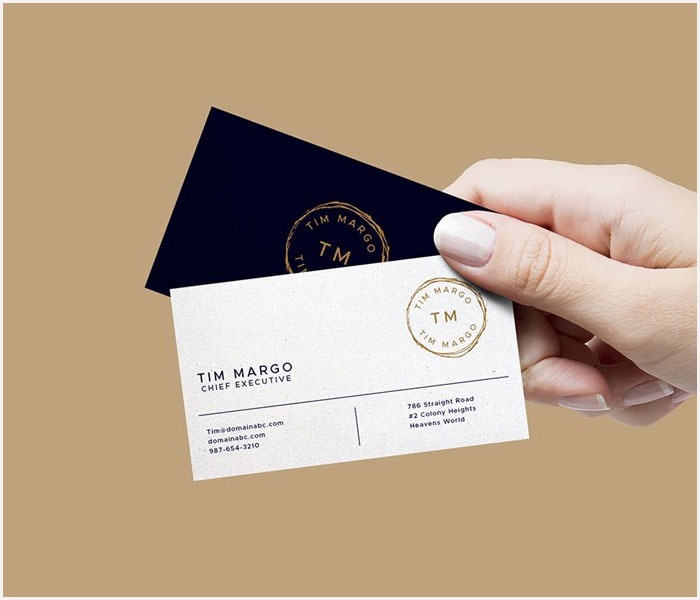 Free-Hand-Holding-Business-Cards-Mockup