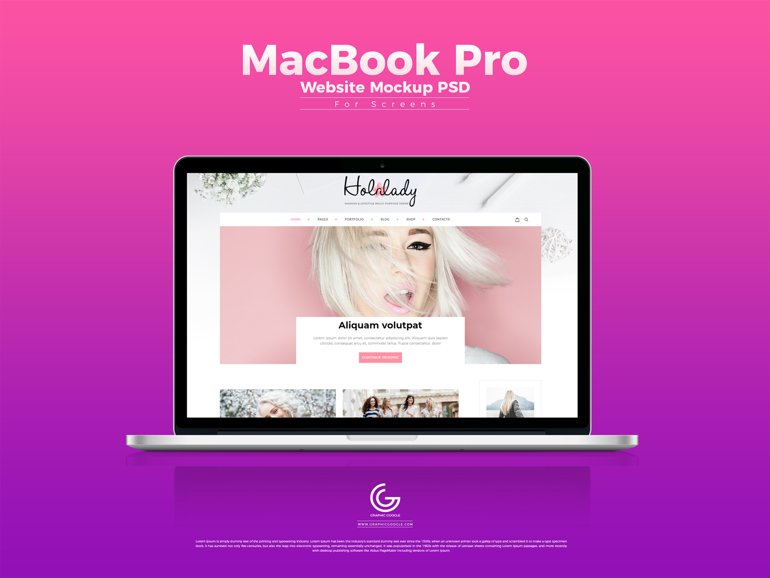 Free-MacBook-Pro-Website-Mockup-PSD-For-Screens
