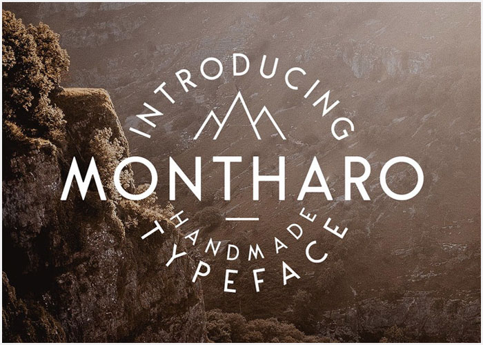 Free-Montharo-Typeface-For-Creative-Artists-14