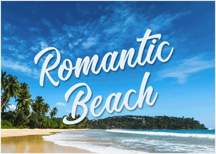 Free-Romantic-Beach-Font-13