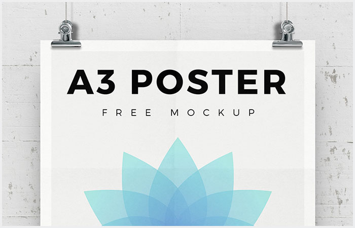 Free-A3-Poster-Mockup-12