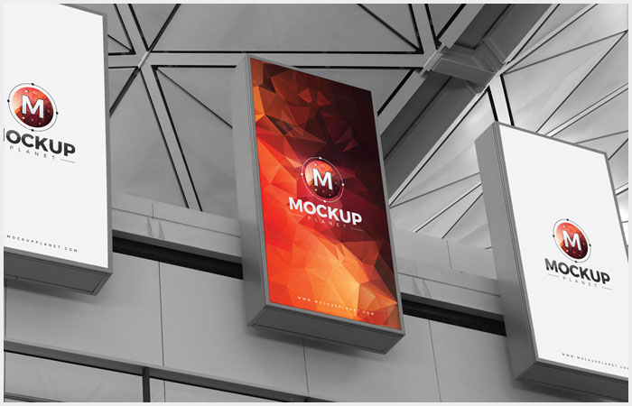 Free-Expo-3-Empty-Billboard-Mockup-PSD-6