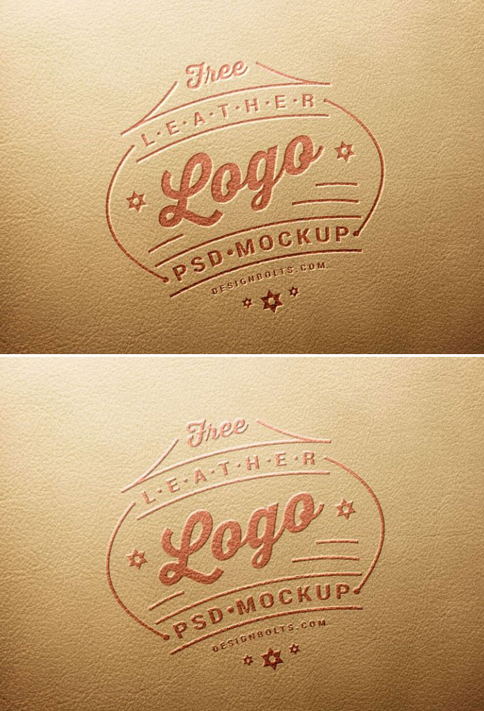 Free-Leather-Engraved-&-Embossed-Stamping-Logo-Mockup-PSD-4