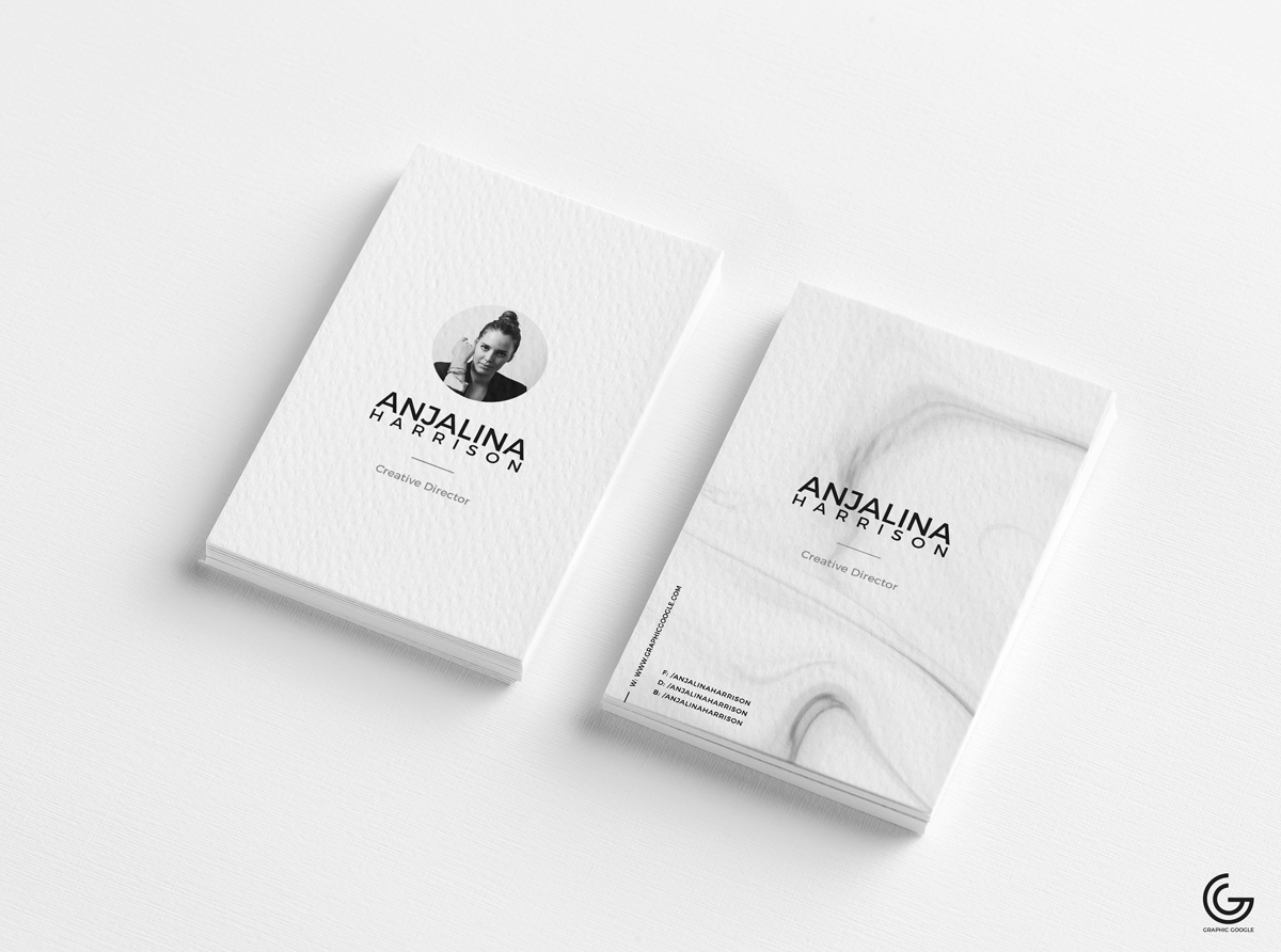 Free-Modern-Textured-Business-Card-Mockup-PSD-For-Branding-2018