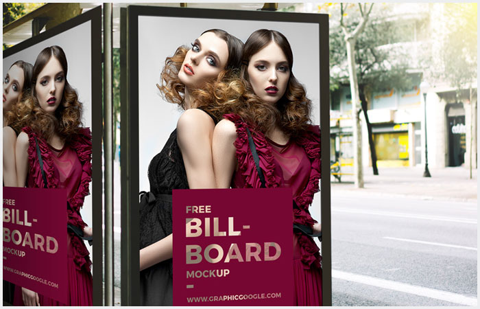 Free-Outdoor-Bus-Stop-Advertisement-Billboard-Mockup-2018-50