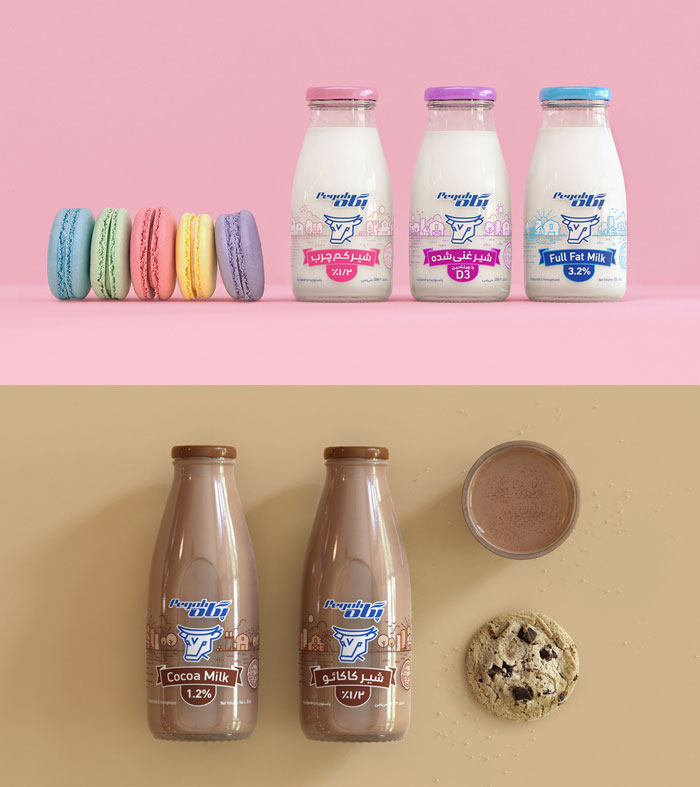 Milk-&-Chocolate-Milk-Packaging