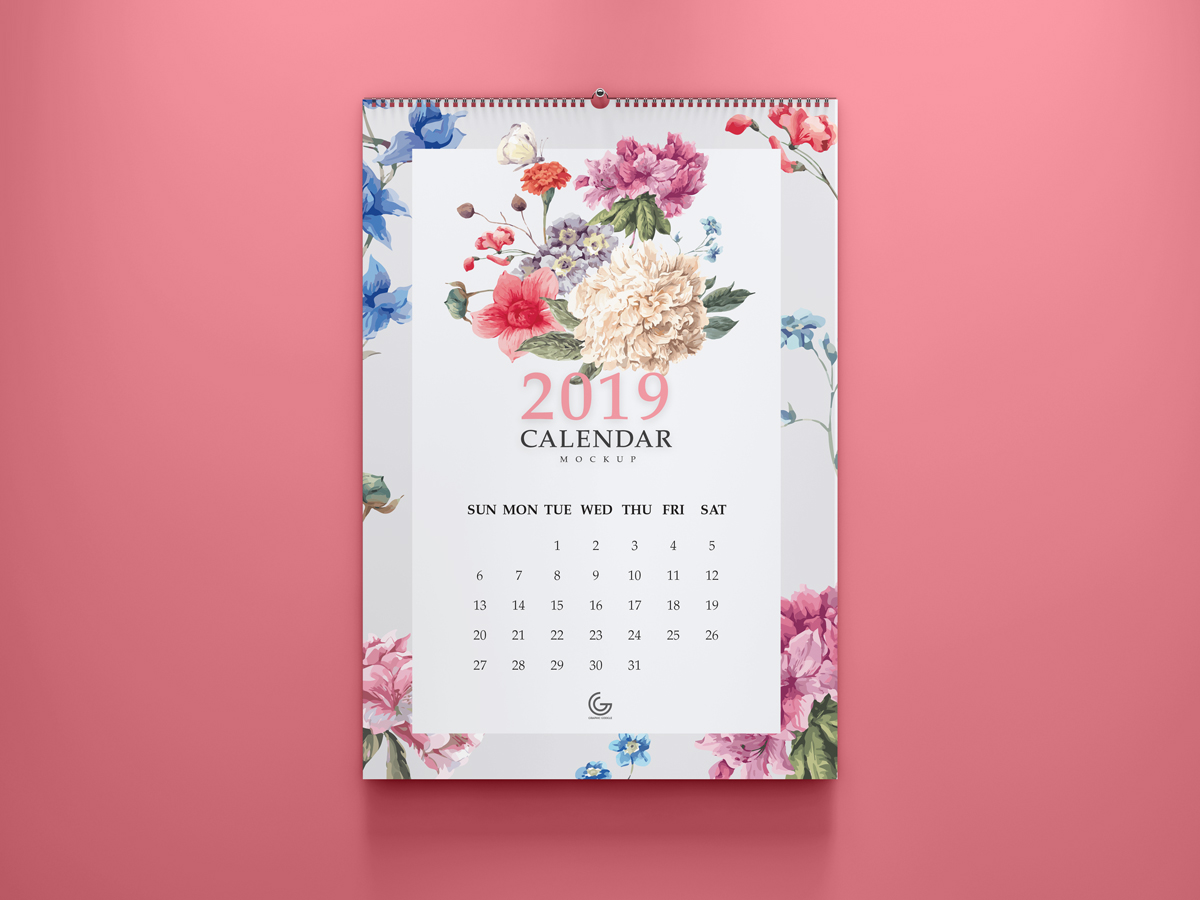 Free-2019-Calendar-Mockup-PSD-For-Presentation