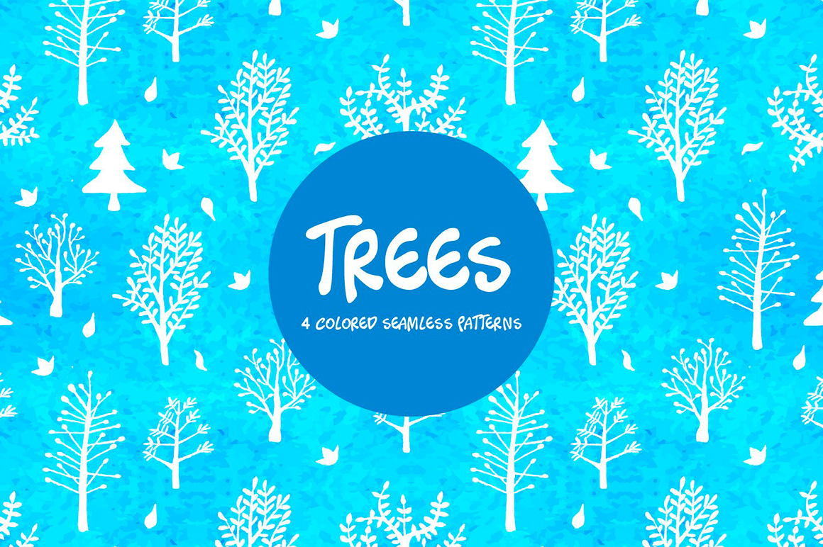 trees-vector-free-seamless-pattern-2